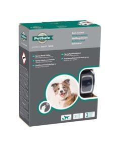 BJEFFEHALSBÅND PetSafe, Spraypatron