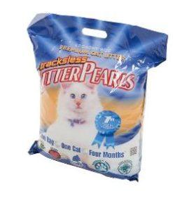Litter Pearls Tracks-Less 3,6 kg