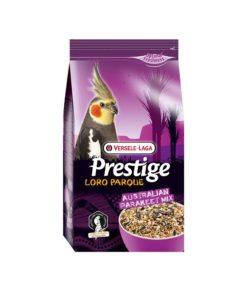 AUSTRALIAN PARAKIT Prestige, Premium, 2.5kg.