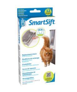 BIO-DOPOSER Catit, Smart Sift, 12stk.