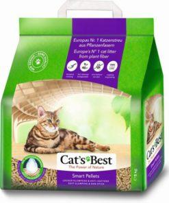 Cats Best Smart Pellets 10L