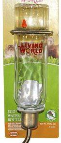 Vannflaske Glass 355ml
