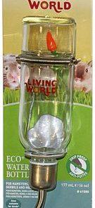 Vannflaske Glass 177ml