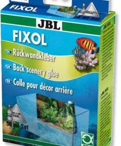 Jbl Fixol Lim Til Fotobakgrunn