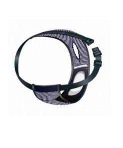 PROTECTIVE PANTS Trixie, Textile Mesh, L: 50–59cm, Dark Blue