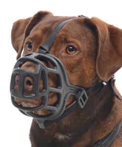 Kruuse Dog Muzzles, Munnkurv, Str. 4