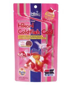 Hikari Goldfish Fargebaby 100Gr