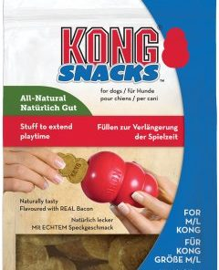 Kong Snacks Bacon & Cheese L