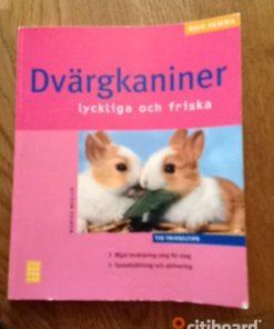 DVERGKANINER Cappelens, Monika Wegler