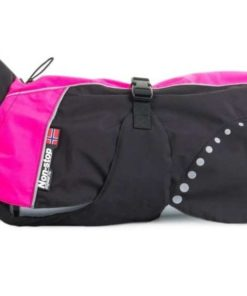 Non-Stop Pro Alpha Warm Jacket, Pink 90