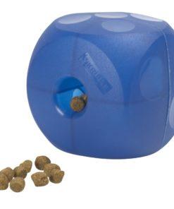 Buster Soft Mini Cube Blå