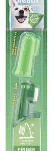 Tropiclean Finger Brushes 2St