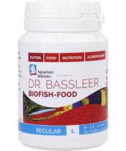 Dr Bassleer Biofishfood Regular L 60G