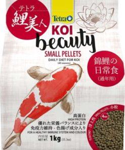 Tetra Koi Beauty Small 4L