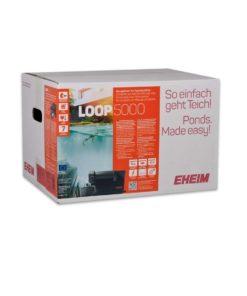 Eheim Biofilter Loop5000 15W Uvc 7W 5000L/H
