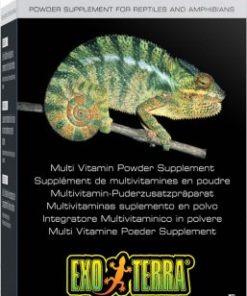 Multivitamin Exoterra 70Gr