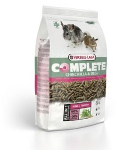Complete Chinchilla& Degu 1.75Kg