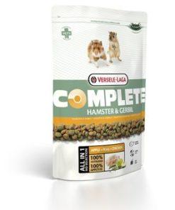 COMPLETE Hamster & Gerbil 500g.
