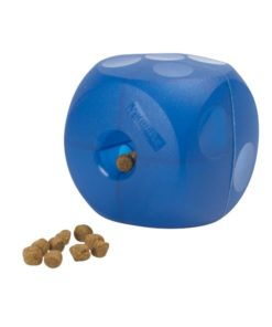 Buster Soft Cube, blå