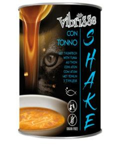 VIBRESSE Shake,  Tunfisk  135 gr