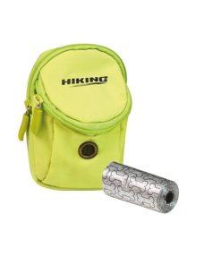 Hiking Smart-Bag m/hundeposer