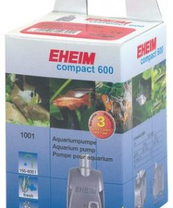 Eheim Cirkulationspump Compacton 600