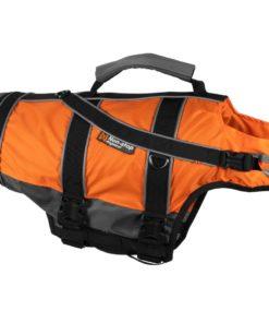 Non-Stop Safe Life Jacket, orange, 4