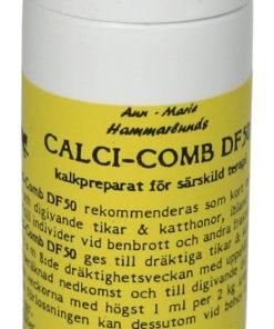 Calci-Comb DF50, Flytende kalk, 150ml