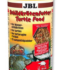JBL Vannskilpaddefôr, Carnivore 250ml