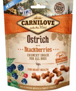 Carnilove Crunchy Snack Struds 200G