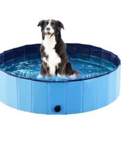 Dog Pool 160X30Cm Ozami
