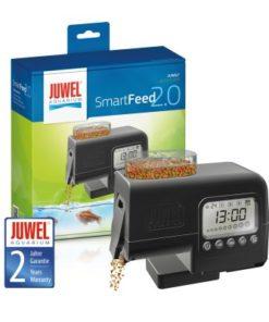 Foderautomat Juwel Smart Feed 2.0