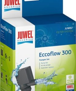 ECCOFLOW 300 Juwel, Sirkulasjonspumpe