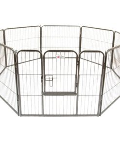VALPEGÅRD, XL, 8 paneler á 76x122cm (bxh)