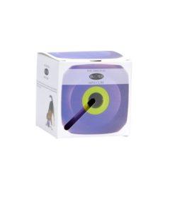 BUSTER Mini Cube Lilla