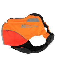 PROTECTOR VEST Non-Stop, m/GPS-lomme, XS