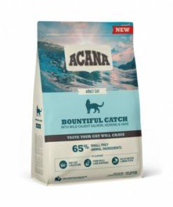 BOUNTIFUL CATCH Acana, Cat, 1,8kg.