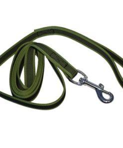 Alac Koppel Antiglid Militærgrønn 20mm x 190cm