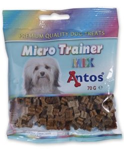 Micro Trainer Mix 70Gr