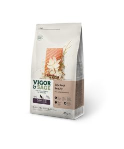 VS Lily Root Beauty, Adult Cat, 4kg.