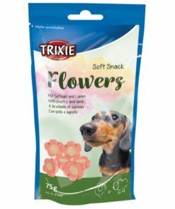 FLOWERS Trixie, Soft, 75g.