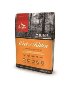 CAT & KITTEN Orijen, 1,8kg.