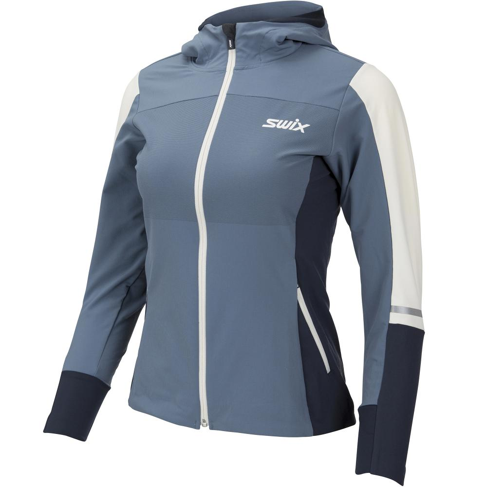 Swix  Evolution softshield jacket W