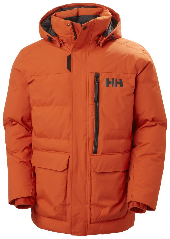 Helly Hansen  TROMSOE JACKET