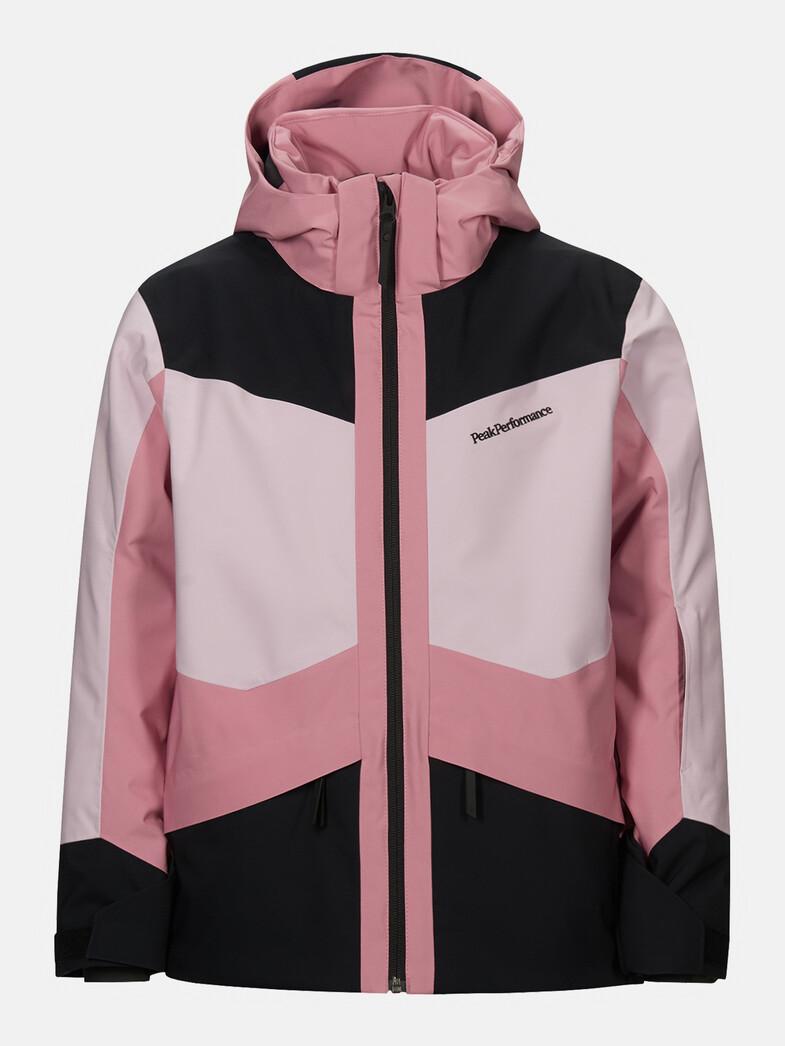Jr Gravel Ski Jacket