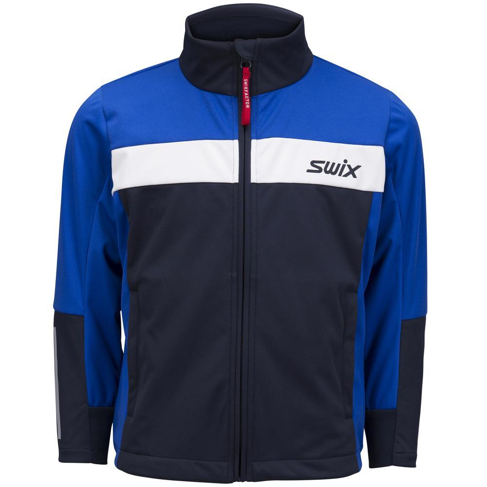 Swix  Steady Jakke JR