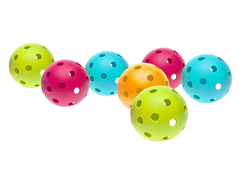 Salming  Aero Floorball - 4 pk