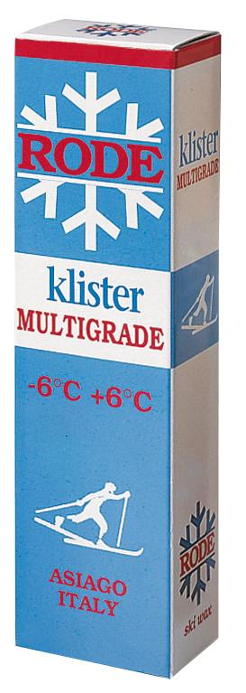 Rode  Klister Multigrade -6/+6