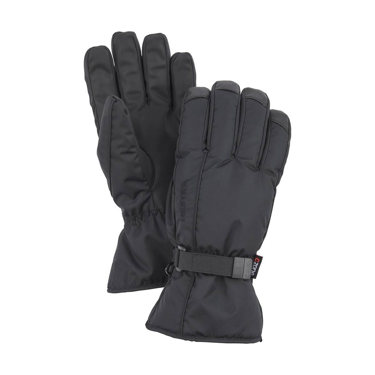 Hestra  Isaberg CZone Jr - 5 finger