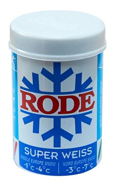 Rode  Festevoks Superweiss -3/-7